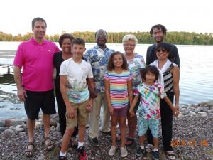 Zulu Family
